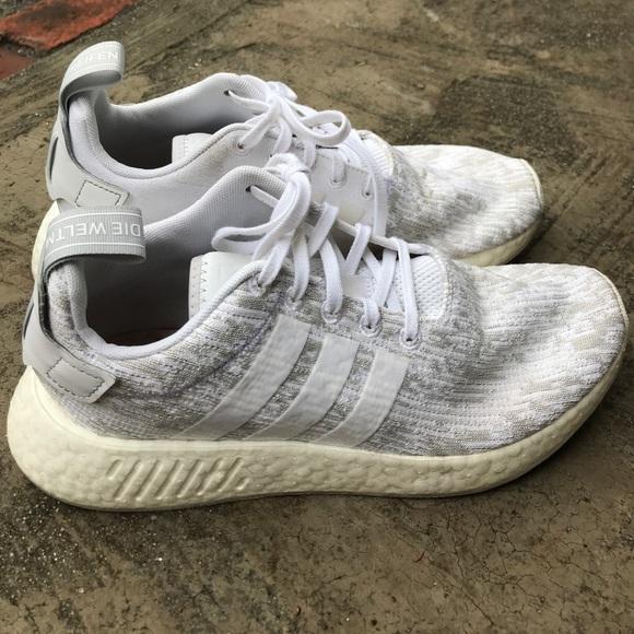 Le Adidas Impulso Scarpa 8 Da Corsa, 8 Scarpa Poshmark de9eca